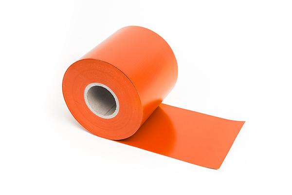 orange RAL 2009