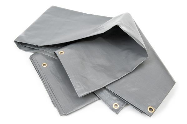 stabile abdeckplane uv best ndig wasserdicht plane mit sen wei gr n grau. Black Bedroom Furniture Sets. Home Design Ideas