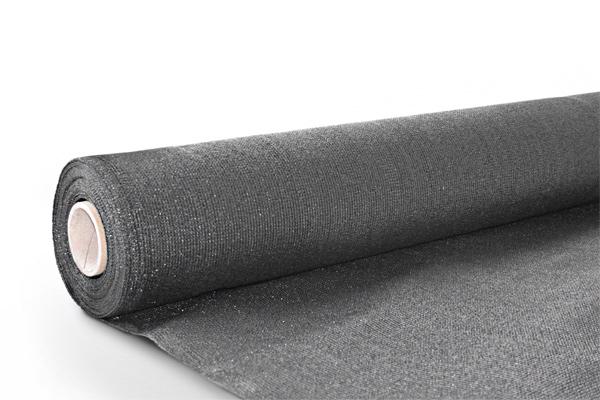 Zaunblende - 85% Windschutz und Sichtschutz - 230 g/m²