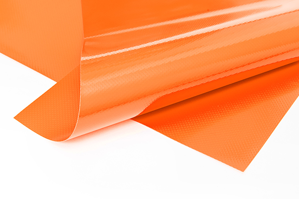 orange RAL 2009 - B1 DIN 4102