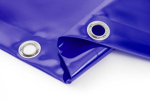 blau RAL 5002 - B1 DIN 4102