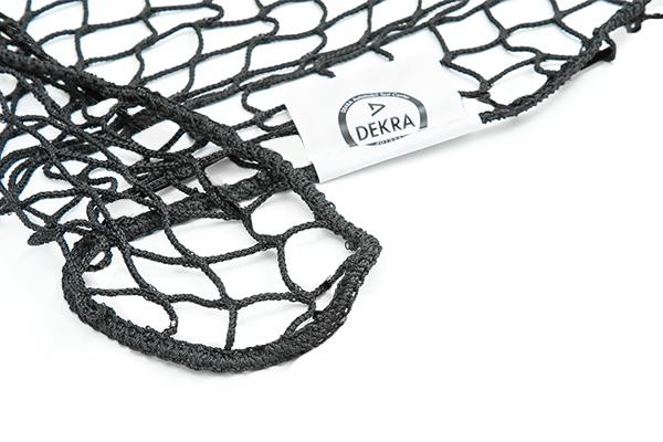 Abdecknetz mit stabiler Randleine