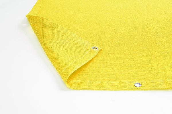 gelb 58 % Schattierung