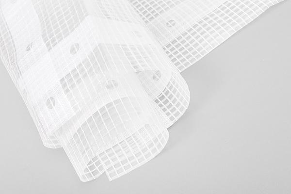 baufolie rei feste gitterplane mit nagelrand uv stabilisiert. Black Bedroom Furniture Sets. Home Design Ideas