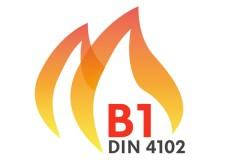Brandschutzklasse B1