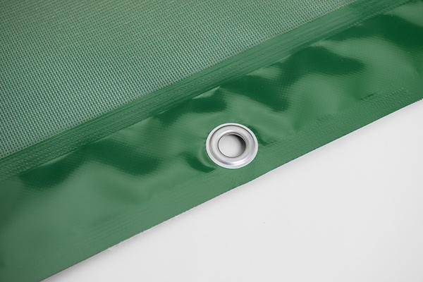 grün RAL 6005