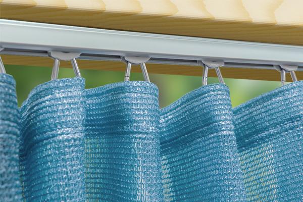 Outdoor-Vorhang Fresh nach Maß