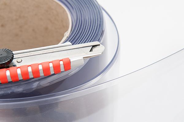 Einfacher Zuschnitt mit Cuttermesser
