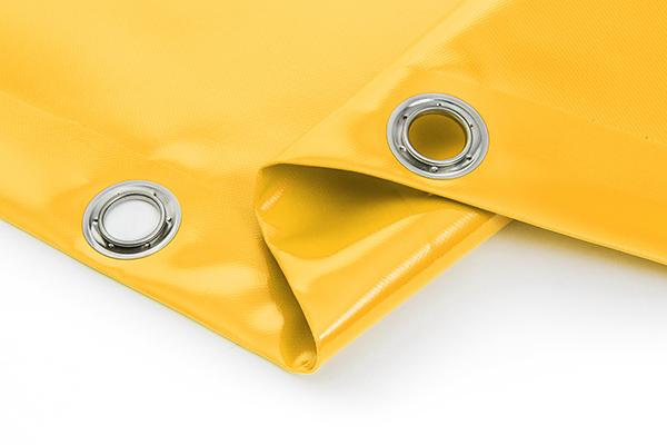 gelb RAL 1003 - B1 DIN 4102