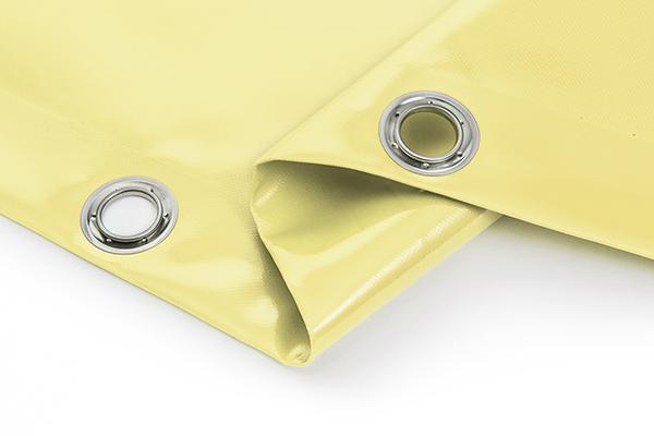 beige RAL 1014 - B1 DIN 4102