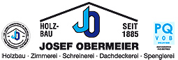 Obermeier Holzbau GmbH Bad Endorf Region Rosenheim