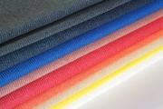 Balkonsichtschutz Farben