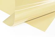 Meterware PVC Plane beige RAL 1014
