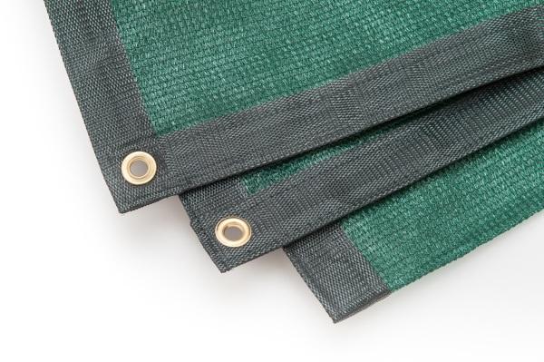 bauzaunnetz windschutz sichtschutz am bauzaun gr n wei. Black Bedroom Furniture Sets. Home Design Ideas