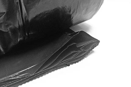 abdeckfolie schwarz und transparent abdeckfolie f r maler und bau. Black Bedroom Furniture Sets. Home Design Ideas