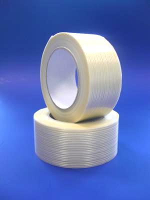 Filamentband für Gefahrgutkartons