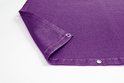 Sichtschutznetz violett