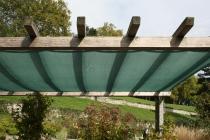 Schattennetz - Sonnenschutz als Maßanfertigung