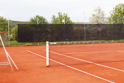 Tennisblenden