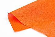 Windschutznetz orange