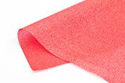 Windschutznetz rot