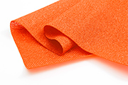 Schattennetz orange