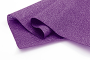 Windschutznetz violett