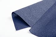 Sichtschutznetz dunkelblau