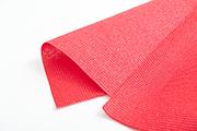 Sichtschutznetz rot