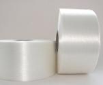 Palettenband weiß