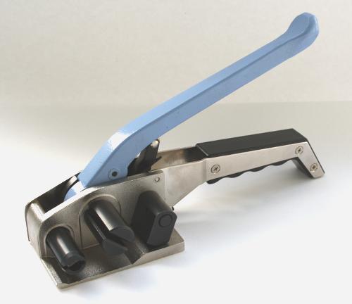 Handspanner für PP und PET Umreifungsbänder